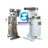 A alta precisão do separador de centrifugação do sangue de animais