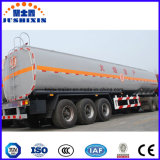 3 45cbm Réservoir de carburant de l'essieu remorque de camion