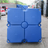 500*500*400mm (L*W*H) Jet Ski Dique Flotante Pontoon Cubo para la venta en China