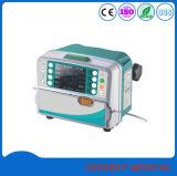 L'équipement médical de l'hôpital portable la pompe à perfusion