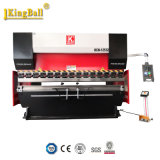 Nouveau Style presse CNC électrohydraulique pour plaque de métal, le KCN-16032