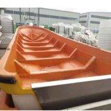 Barco pesquero chino Boa 5-7 m de fibra de vidrio.