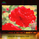 P6 HD Full Color Indoor display a LED video (Nova-card)