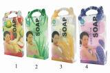 Питательное мыло сути завода (мыло алоэ, мыло молока, мыло лаванды, мыло Apple)