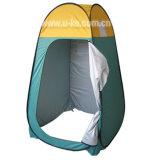 Zelt für Toilette