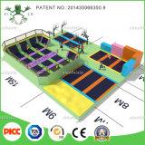 Parque feito-à-medida do Trampoline da qualidade superior de Xiaofeixia China