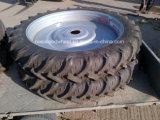 Neumático agrícola del neumático/de la cosecha de fila (12.4-54) para la maquinaria de la Algodón-Cosecha