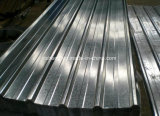 アルミニウム亜鉛鋼鉄屋根ふきシート0.14-0.6mm*820-1060mm