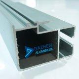 Алюминиевые окна дверная рама перемещена Алюминиевый профиль / хорошие цены на заводе