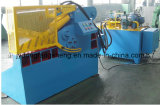 Hydraulische Aluminium-Folie Schneidemaschine