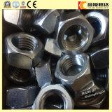 Boulon hexagonal de haute qualité fabriqué par Xinlonghengda