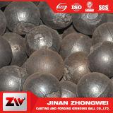 Alta dureza Casting&#160 de China; Bolas de pulido para la venta
