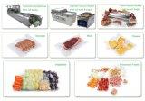 PA/EVOH/PA/Tie/PE/PE/PE 7 de Laag Hoge Film van de Barrière voor de Vacuüm Verpakking van het Voedsel