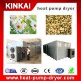 Forno de secagem de folhas de chá da máquina do desidratador da flor da fonte de ar