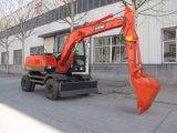 Producto caliente Euipment pesado del excavador de China Bd-80