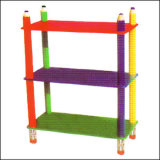 Meubles d'enfants - étagère (EB-WF218D-2)