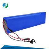 36V 11ah Qualität passen E-Roller Li-Ionbatterie an