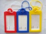 Silicone Baggage Tag (GSL-0501)