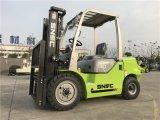 Chariot gerbeur chariot élévateur diesel de 3 tonnes à Dubaï