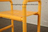 Silla anticorrosión del cuarto de baño de la seguridad para los minusválidos