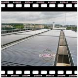 Projet de collecteur solaire (EM-C01)