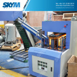 Semiautomaticcペットびんの吹くこと/打撃の鋳造物/成形機