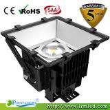 최고 가격 최고 광도 300W IP67 옥외 상업적인 점화 LED 플러드 빛