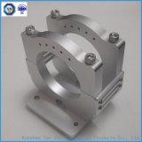 Горячая точность сбывания подвергая механической обработке с алюминиевыми частями