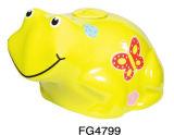 소리 (FG4799)를 가진 Froggy 동전 은행