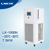 - 25~30 Grad-niedrige Temperatur, die Zirkulatorluft abgekühlten Kühler Lx-1000n abkühlt