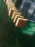 強くされたガラス(4mm-19mm) ISO9001証明書