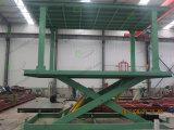 L'autorimessa sotterranea idraulica Scissor l'elevatore di parcheggio (SJG)