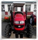 Tractor Pequeno 25HP a 45HP 4WD com CE ISO CCC para Venda Quente