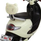 Moda Scooter eléctrica com sistema inteligente de alimentação e USB