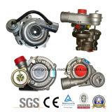 Turbocharger de KOMATSU PC56, PC200, PC300, Wa320, Wa700, Ktr130