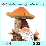 Estátuas do Gnome da resina para a decoração do jardim