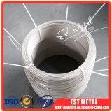 Collegare del titanio del grado 3 utilizzato nella molla eccellente