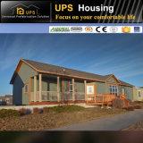 Портативные передвижные дома с новой конструкцией