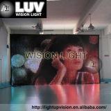 Сертификат реклама легкая настройка дизайн высокого качества полноцветный светодиодный этап оформление шторки дисплеи