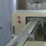 6개의 색깔 자동적인 기계적으로 몬 스크린 인쇄 기계