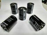 500V de encaje de condensadores electrolíticos de aluminio 105C18-22 Tmce