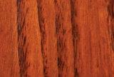 Suelo sincronizado HDF del laminado de la nuez