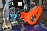 Doblador del tubo de la dobladora del tubo del CNC 3D de Dw89cncx2a-1s