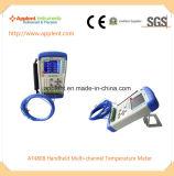 가정용품 (AT4808)를 위한 디지털 탐침 온도계