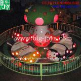 Senhora de diversões Equipamento Bug (BJ-RR23)