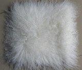 Тибетский шерсть подушки Pelt охватывает