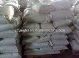 Alginate de sodium en matière textile