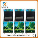 Retro macchina del gioco della galleria dei 2100 giochi con l'autoadesivo personalizzato