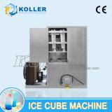 машина кубика льда охлаждения на воздухе 1TPD