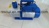 Bomba de vácuo dupla do estágio (com calibre de vácuo e válvula de solenóide) para o Refrigeration, Vp215, Vp225, Vp235, Vp245
